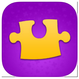 Puzzlfy turns your photos and videos into puzzles