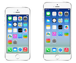 iPhone 6 suppliers had to scramble after a change in screen design