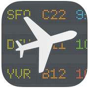 The best iPhone and iPad apps for tracking flights