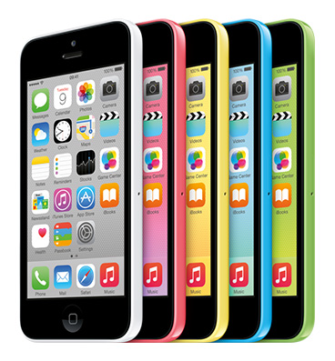 Apple will stop production of iPhone 5C next year
