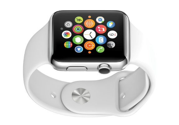 Rumored battery life for Apple Watch