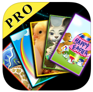 Easter Wallpapers Pro app review: celebrate the Easter Bunny's arrival