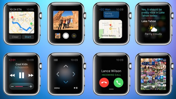 Apple Watch apps to consider