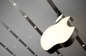 Apple profit increases by 40 percent