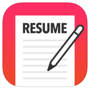 The best iPhone apps for resumes
