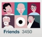 How many friends do you have?