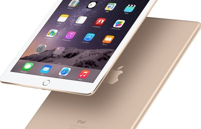 Rumor: Huge iPad is coming in November