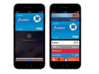 Apple Pay launches in UK