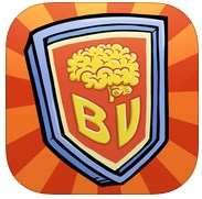 Brainventures app review: showing how the brain works through fun games