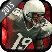 Ted Ginn: Kick Return - Pro Football Game