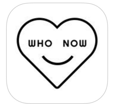 WhoNow: keep your inner circle in the loop