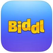 Biddl app review: putting your shopping skills to good use