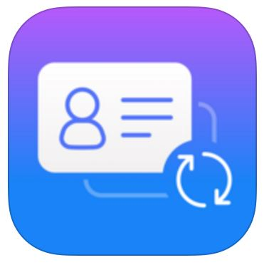 1Sync app review: manage your contact lists with ease