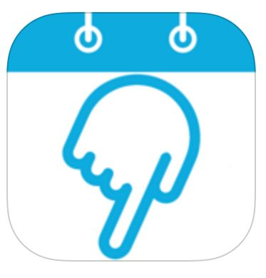 JotTheDate - freehand Calendar. adds entertainment and creativity to your calendar