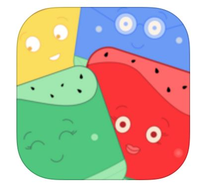 Elemelons: put your swiping skills to the test with this new iOS game