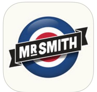 Mr Smith Casino: a gaming app with a gambling twist