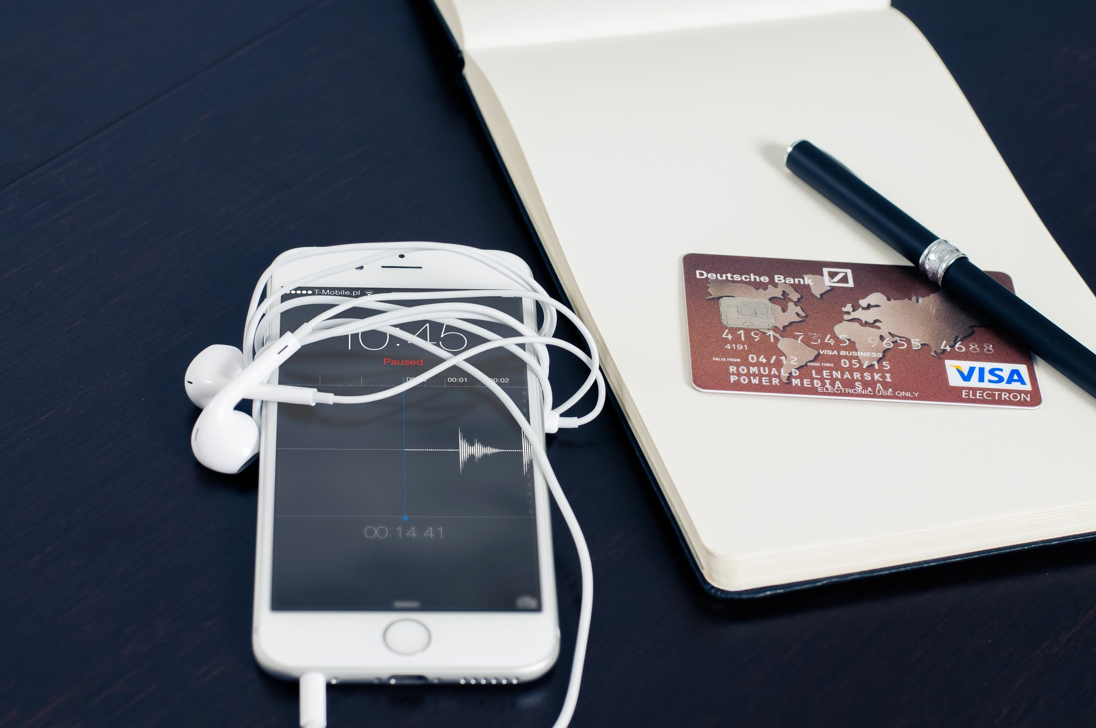 Top 5 Mobile Payment Apps