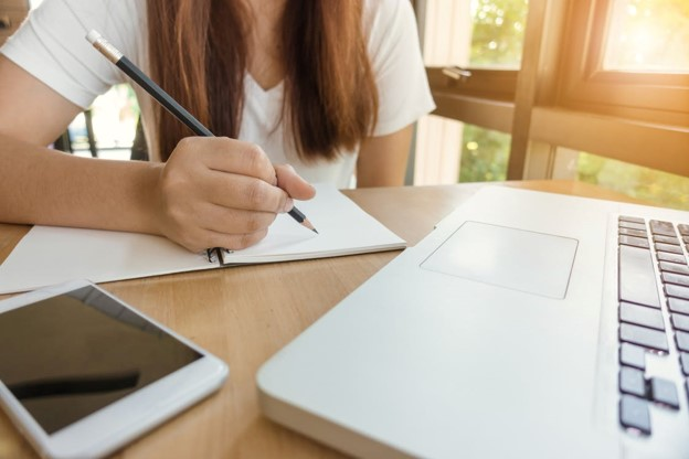 The Best Writing Apps For Students