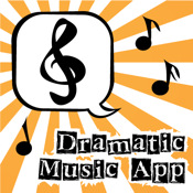 Dramatic Music App Plus 2.1.4