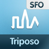 San Francisco Travel Guide by Triposo