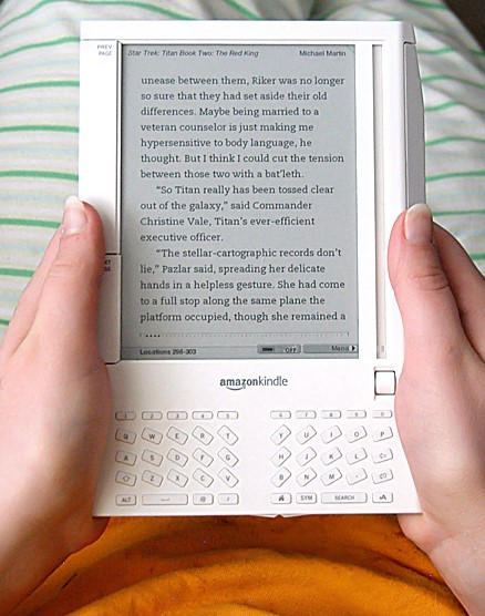 Best Reading App For Android - appPicker