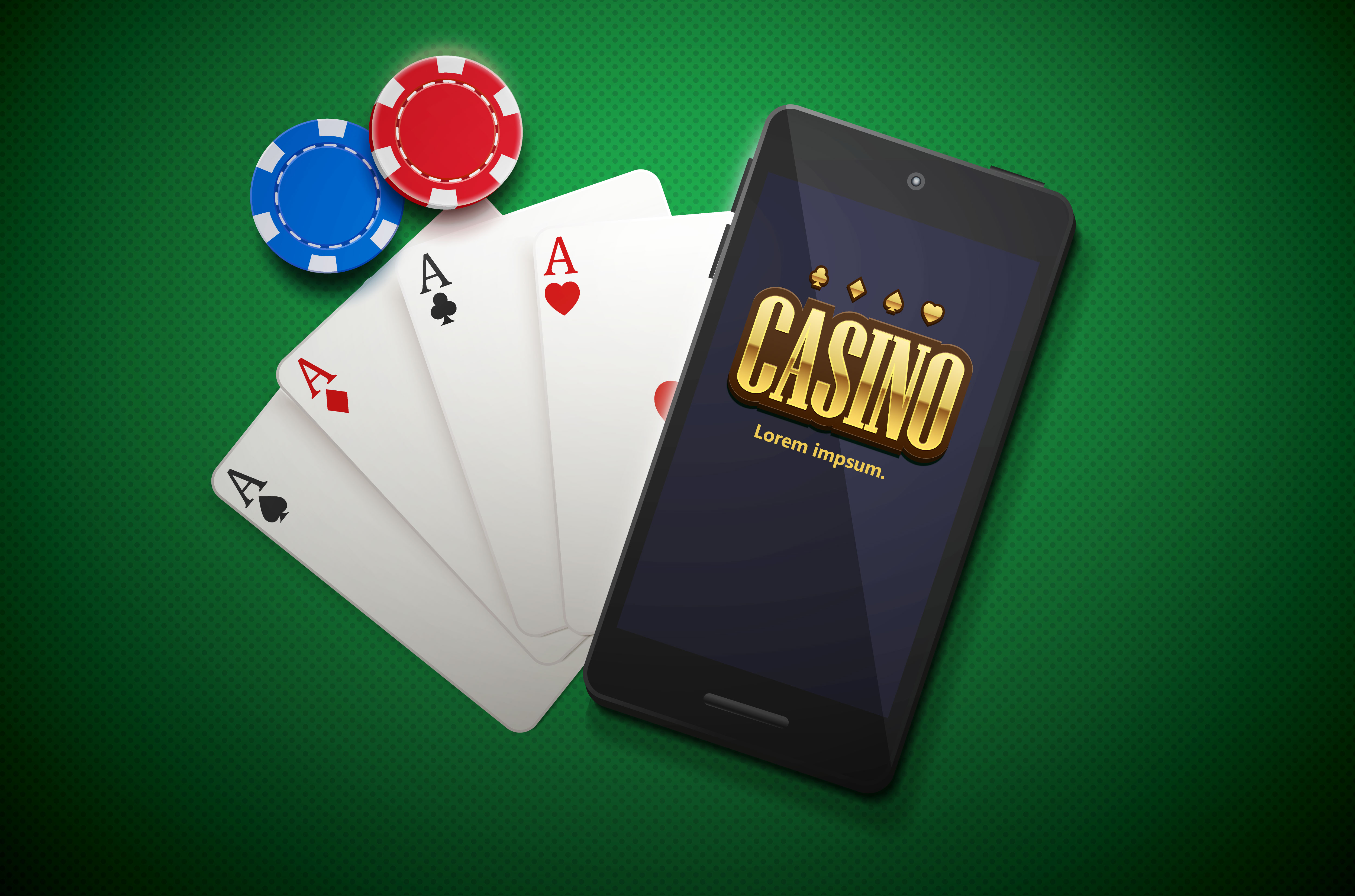 Mobile Payment Online Casino