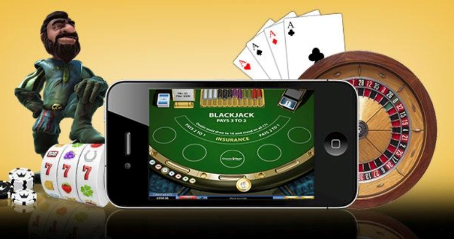 Want to Gamble on an iPhone? Here is What You Must Know - appPicker