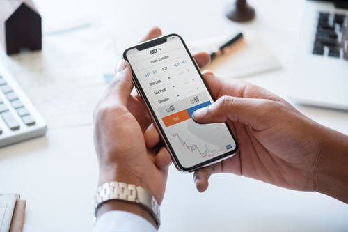 Apps for trading stocks - appPicker