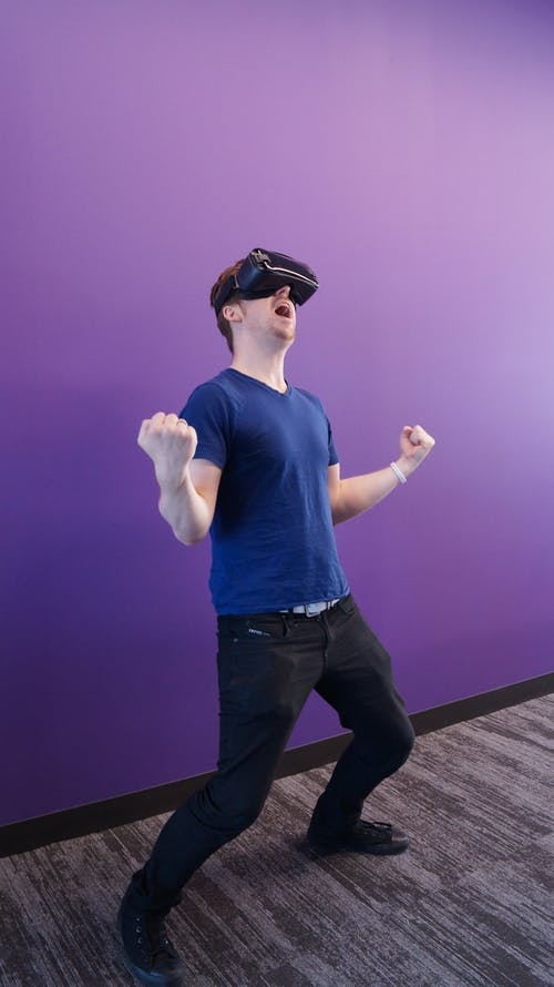 VR Games: The New Trend of online slots and Gambling in general - appPicker