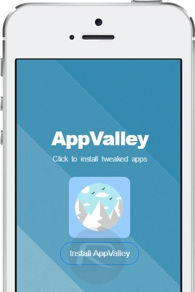 AppValley - One of the Best Alternative Appstore for iOS - appPicker