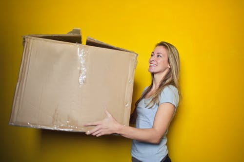 Benefits of Eco-Friendly Courier   Last-Mile Delivery Service - appPicker