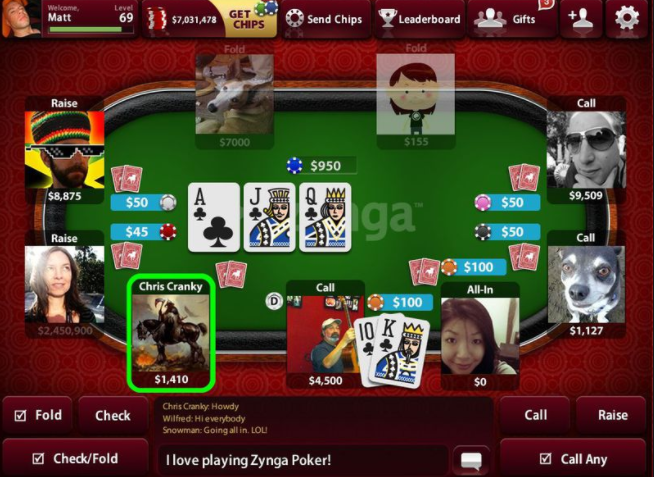 Top Best Poker Apps Review - appPicker