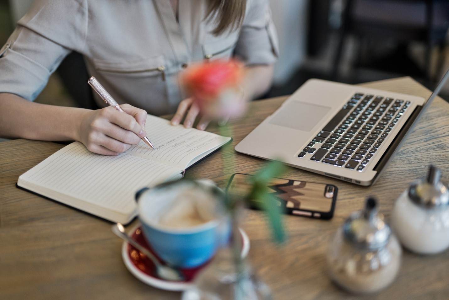 Internet Services That Any Writer Will Love! - appPicker