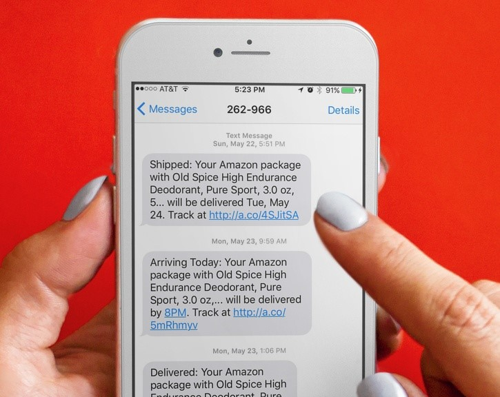 How Messaging Apps Can Help Improve E-commerce Customer Experience - appPicker