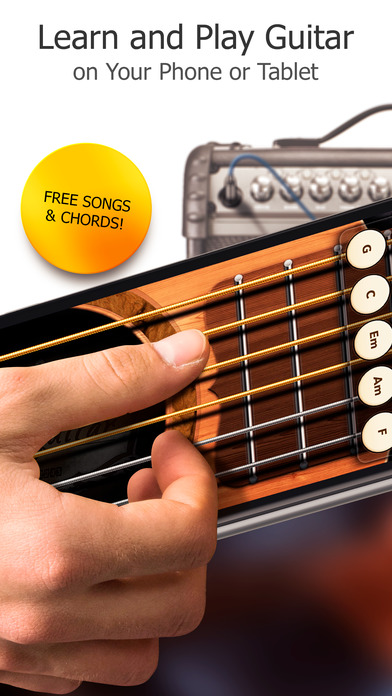 Real Guitar Free app review: a great app for guitar lovers and ...