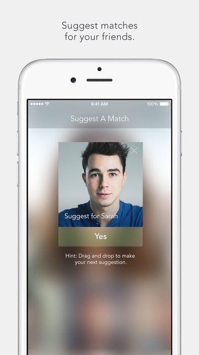 Best matchmaking apps