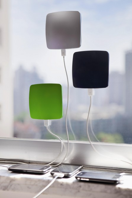 Solar charger - appPicker