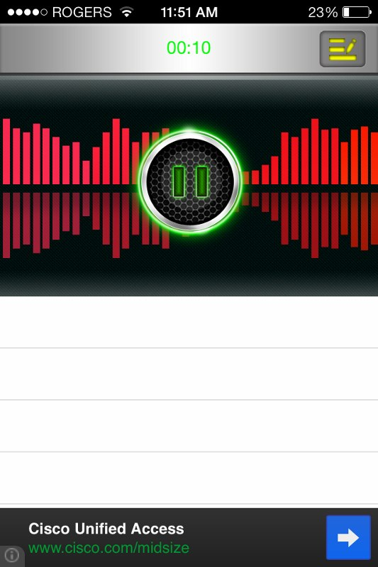 Voice Changer Recorder And Player App Review Record And Change Your Voice Then Share It With The World Apppicker