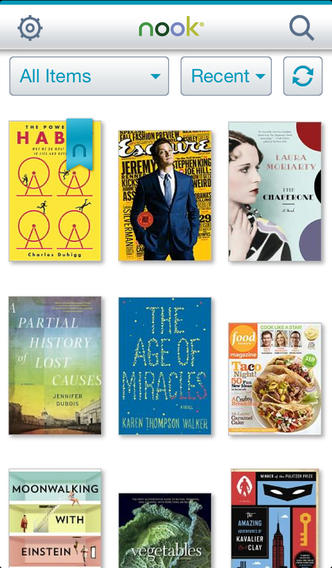 The best iPhone apps for book lovers