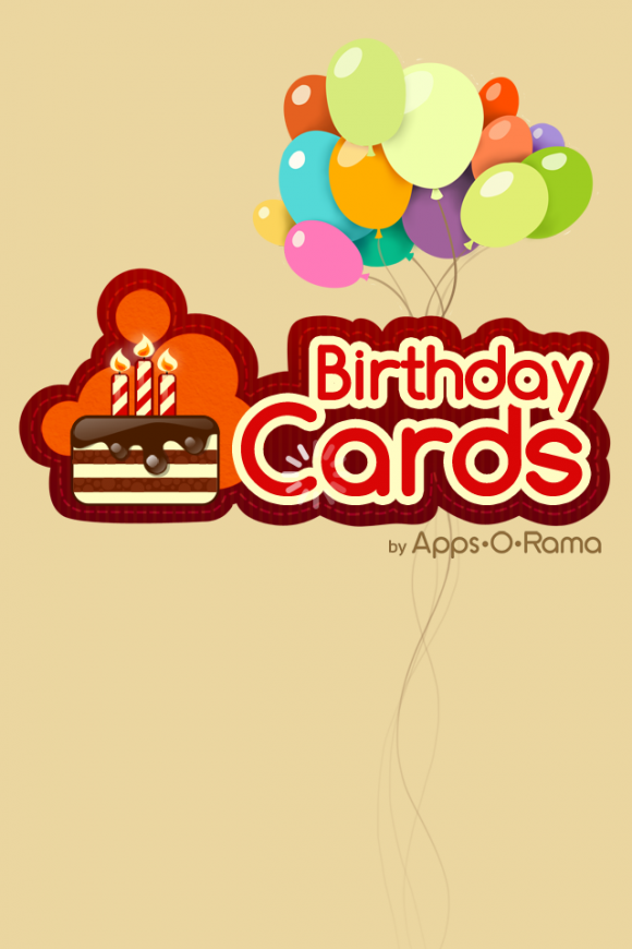Happy Birthday The Way Cards For Facebook App