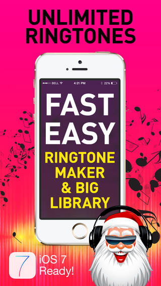how to make a song your ringtone iphone 7