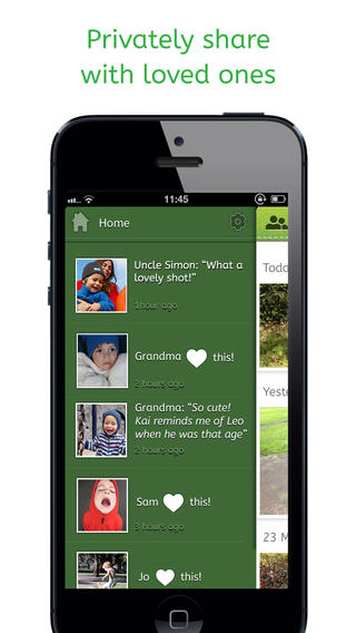 A Family App image