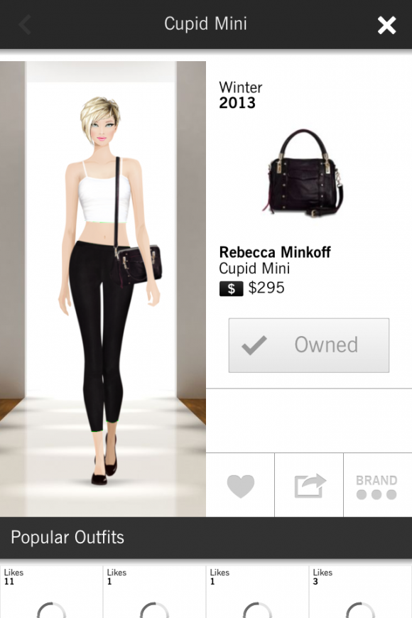 Covet Fashion App Review Become A Style Fashionista Apppicker