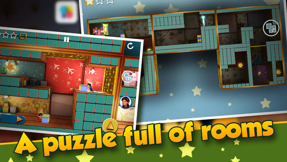 Challenging sliding puzzle-based gameplay