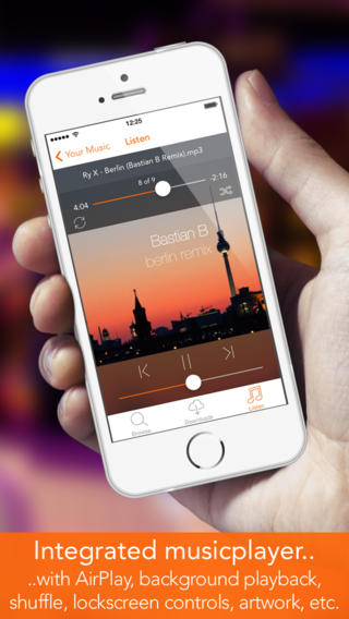 SoundCloud Downloader Pro app review: easily download free