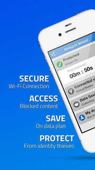 hotspot shield vpn inwi