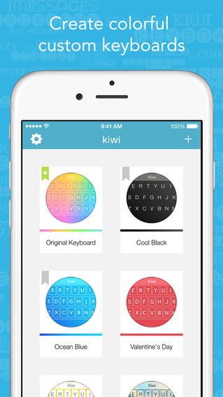 Kiwi App Review Customize Your Chat Experience Apppicker
