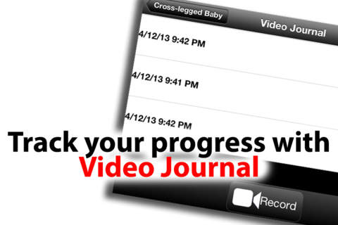 Make your own video journal