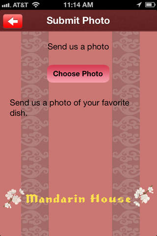 Share delectable dishes