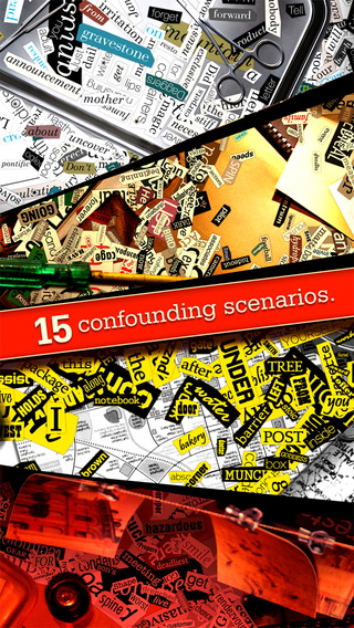 15 exciting scenarios